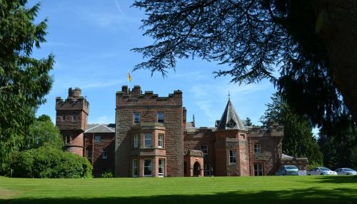 . Friars Carse Country House Hotel