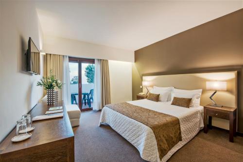 Sao Felix Hotel Hillside & Nature phòng hình ảnh