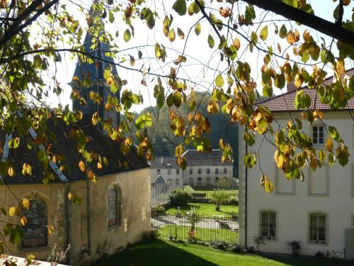 Accommodation in Bains-les-Bains