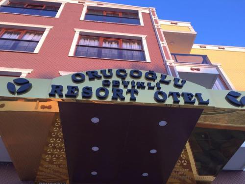 Geyikli Grand Geyikli Resort Otel Oruçoğlu online rezervasyon