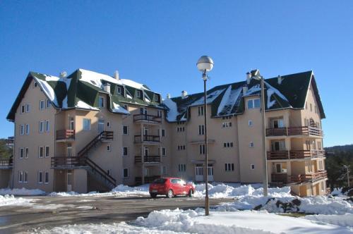 . Apartments Varga