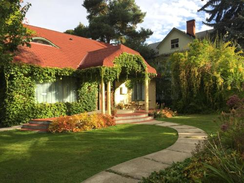 Mistiso's Place Vacation Rentals - Nelson
