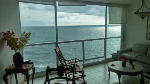 HotelApartamento Cartagena Puerto Azul Vista al Mar 501