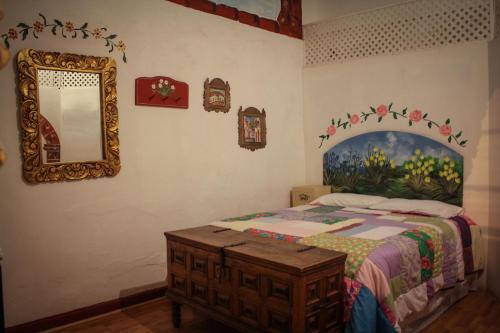 Casa del Misionero, San Miguel de Allende