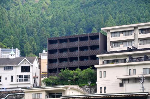 小川屋別館波動旅館 Ogawaya Bekkan Yuragi