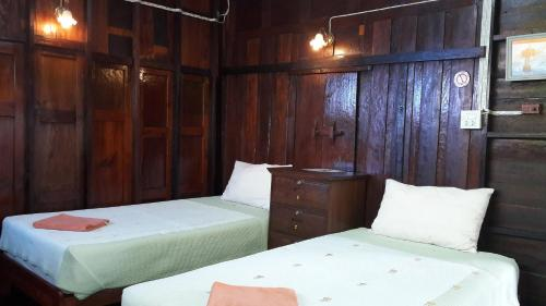 Baan Are Gong Riverside Homestay photo 104