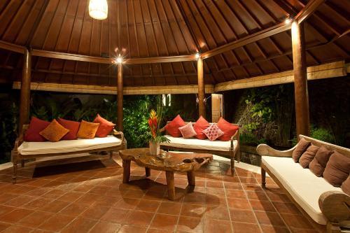 The Junno Boutique Villa by Nagisa Bali
