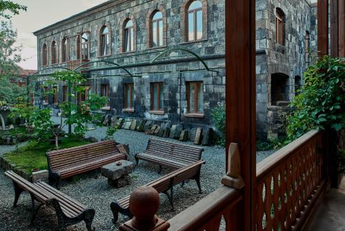 Фото отеля Villa Kars