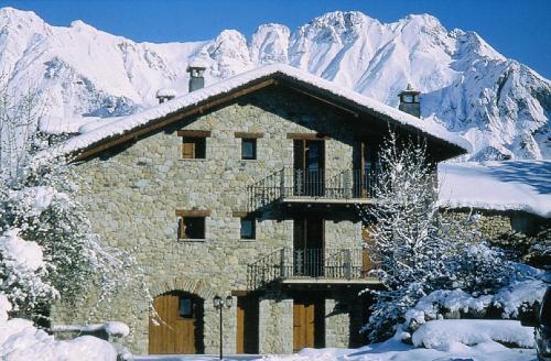 . Hotel Casa Cornel