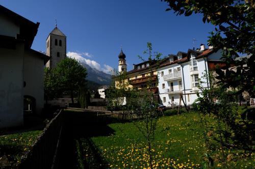 Apartment Nidus Vierschach bei Innichen