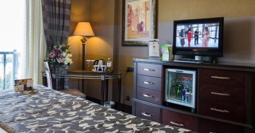 Merit Lefkosa Hotel & Casino rum bilder