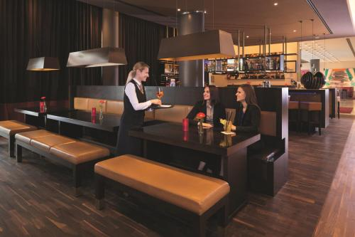 Mövenpick Hotel Frankfurt City photo 13
