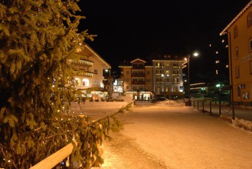 Hotel Faloria - Moena