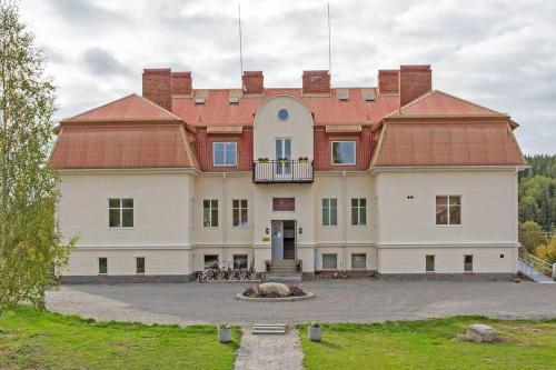 Norrfly Herrgård - Accommodation - Kilafors