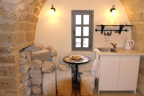 . Authentic apartment in Acre
