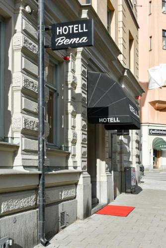 Hotel Bema impression