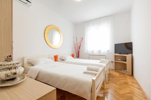 Dolce Vita Luxury Suites