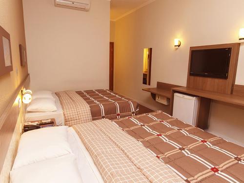 Foto - Hotel 10 Ponta Grossa