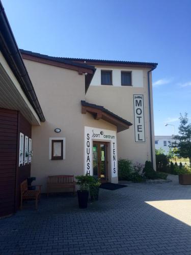 . Hotel Sport Mlada Boleslav