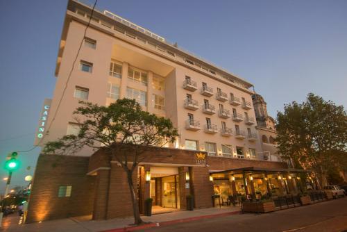 . Salto Hotel y Casino
