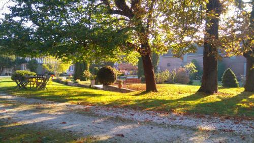 . Domaine de la Creuse