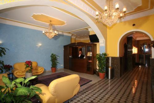 Hotel Atlas Residence photo 4