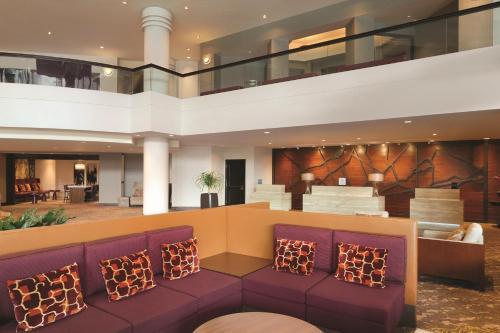 Hilton East Brunswick - East Brunswick, NJ 08816