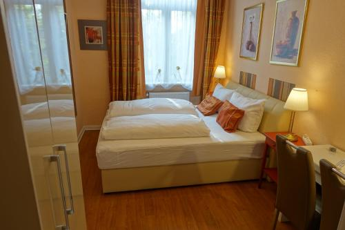 Hotel Villa Konstanz photo 17