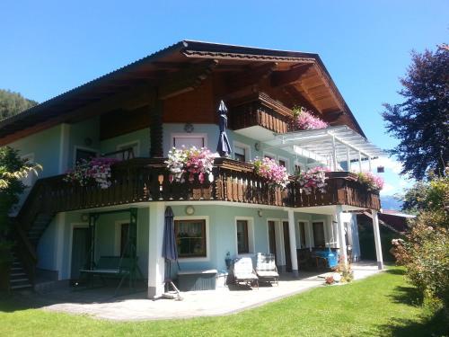 Фото отеля Ferienwohnung Anna Zechner
