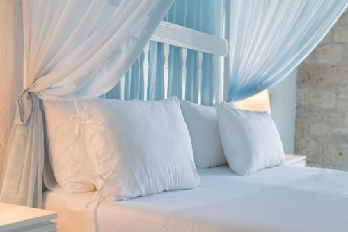 Alacati Beyazhan Hotel rezervasyon