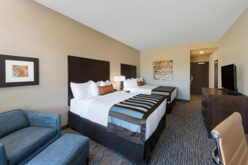 Wingate By Wyndham Loveland - Johnstown, CO 80534