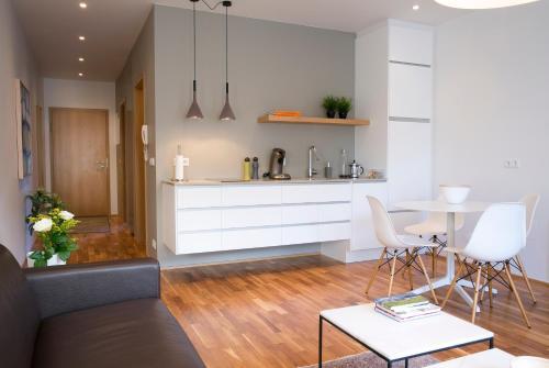 V54 Harbour Apartments Hauptfoto