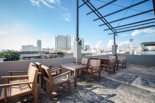 A' Hostel Bangkok photo 26