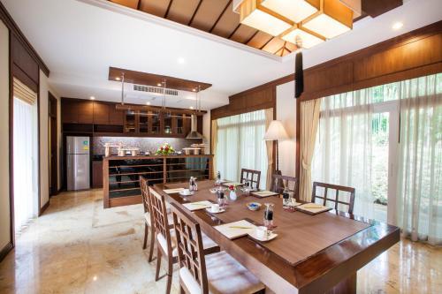 Sibsan Resort & Spa Maetaeng