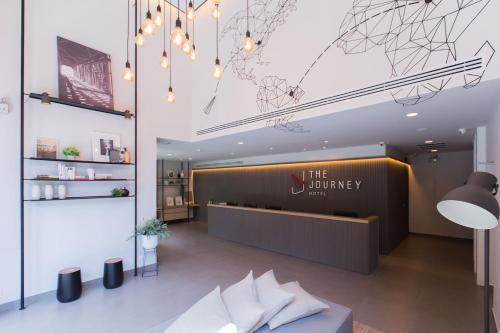 The Journey Hotel Laksi impression