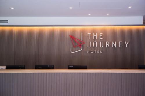 The Journey Hotel Laksi photo 12