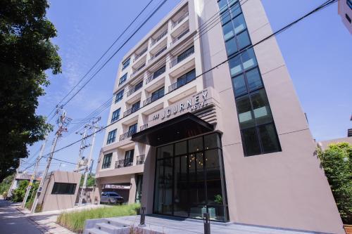 The Journey Hotel Laksi photo 18