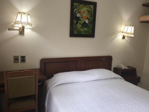 HotelHostal Doña Alicia