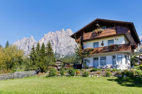 Chalet Verocai - Stayincortina Cortina d'Ampezzo