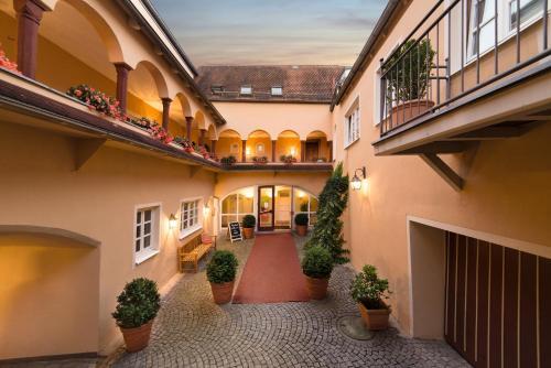 . Boardinghouse Pfarrkirchen