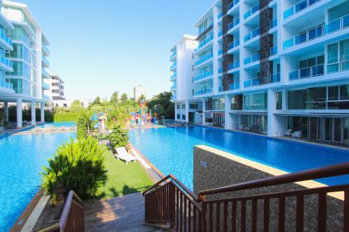 My Resort Huahin by MR.JAY My Resort Huahin by MR.JAY
