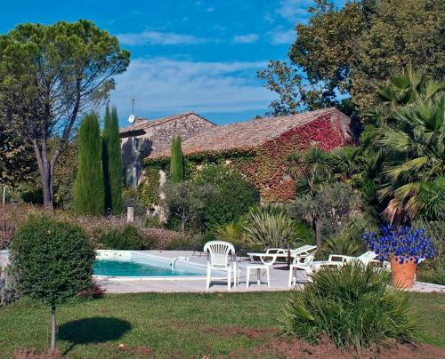 28 - Chambre D Hote Saint Remy De Provence