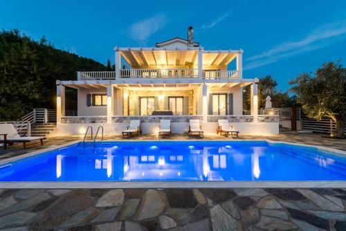 . Villa Idealia