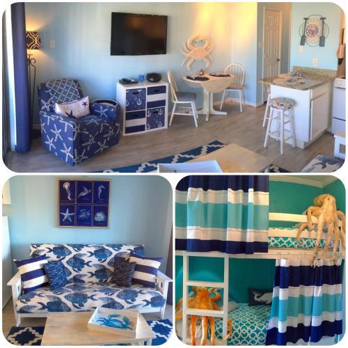 Casa Del Mar 215 - Accommodation - Galveston