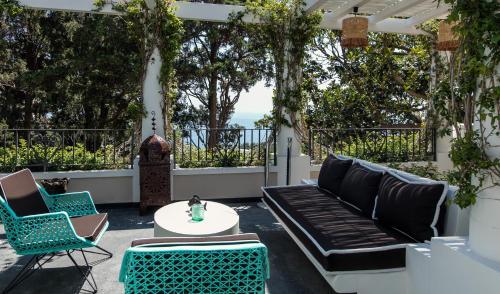 Villa Mediterranea Capri - 25 of 31