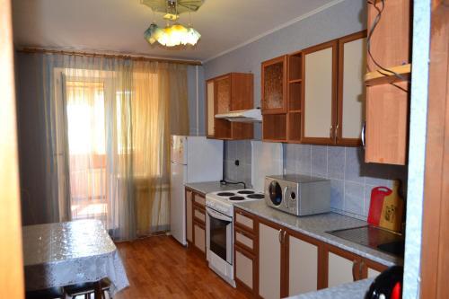 HotelApartment on Fucik 53
