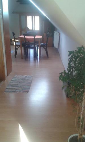 Apartment Adare - Vernár