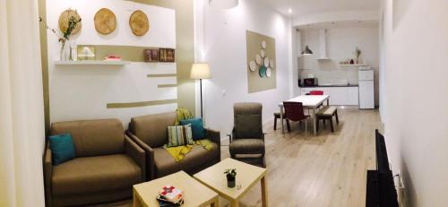 . Apartments Estación M&S