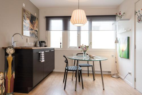 Saint Lucy Apartment Amsterdam photo 2