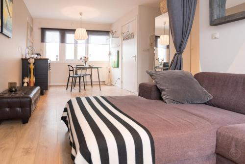 Saint Lucy Apartment Amsterdam photo 3